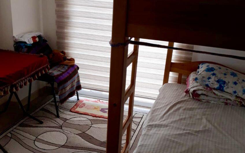 Mağusa Kaliland bölgesinde kira getirisi yüksek 2+1 apartman dairesi