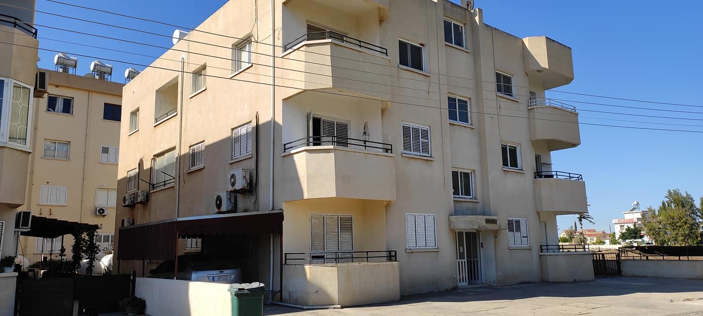 Fırsat,  Satılık zemin kat 3+1 apartman dairesi